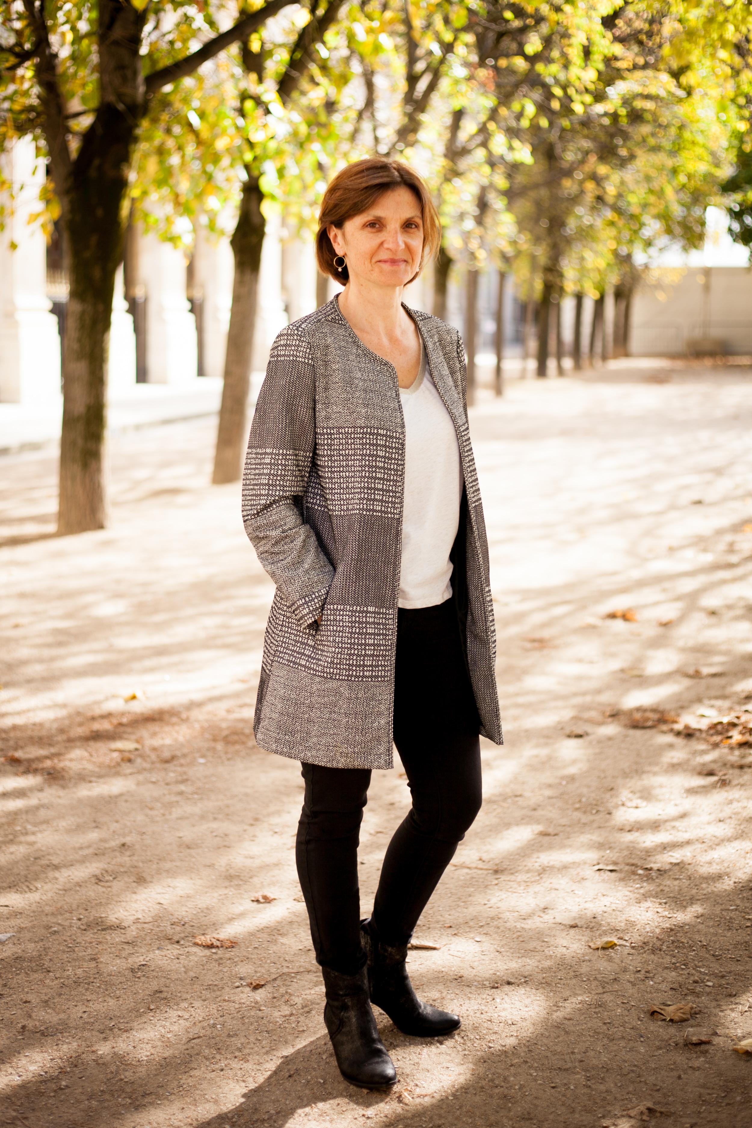 Sylvie Moreau architecte Paris 9 AdisA